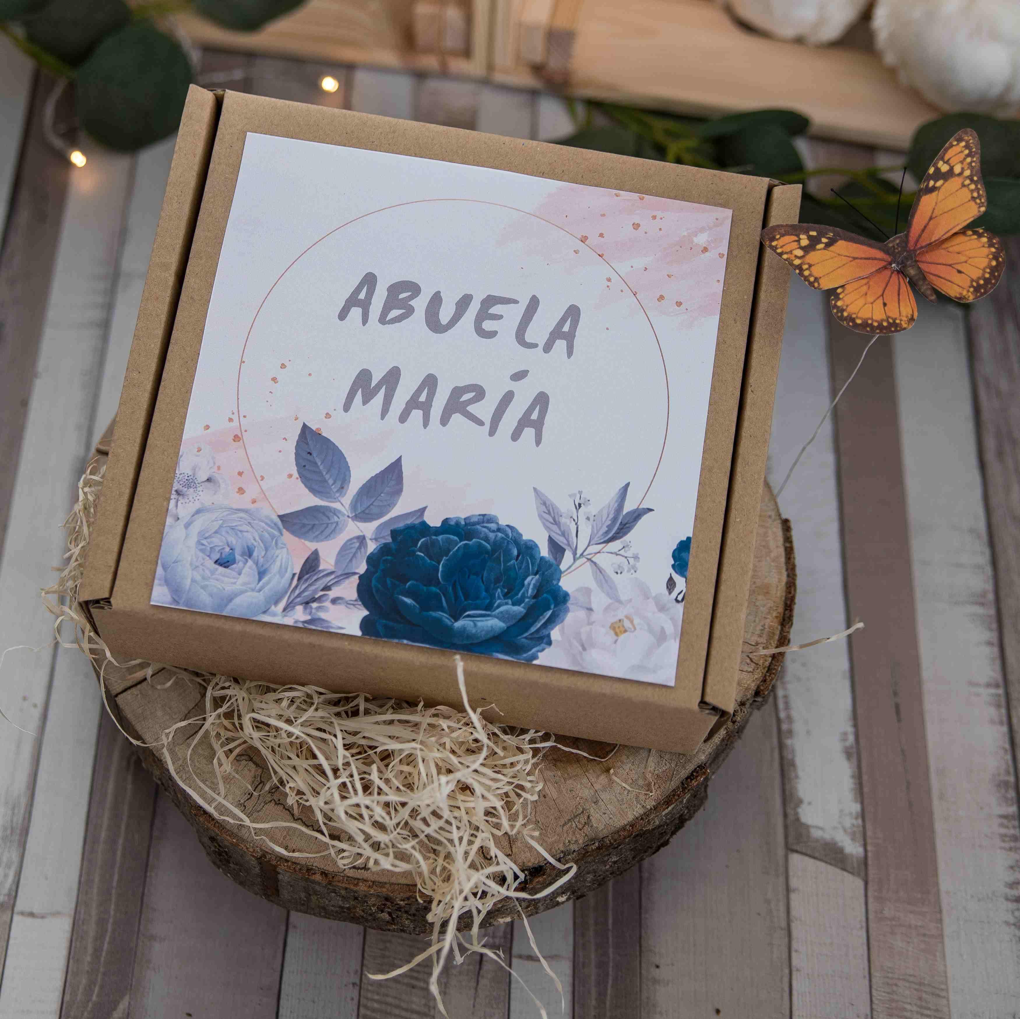 Abuela box
